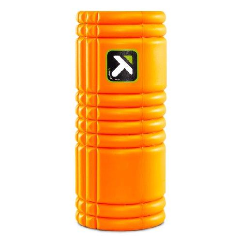 トリガーポイント グリッドフォームローラー オレンジ 00402