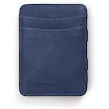 ハンターソン(HUNTERSON) MagicWallet RFID HUCP1 ブルー│財布・名刺入れ 二つ折り財布