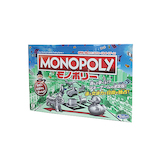 ハスブロ(HASBRO) モノポリー│ゲーム ボードゲーム