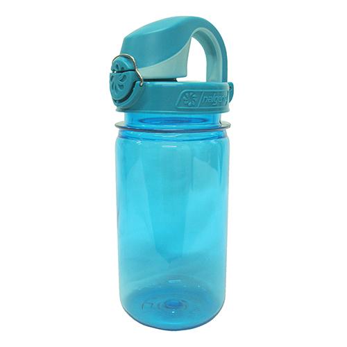 ナルゲン OTFボトル 0.38L ブルー