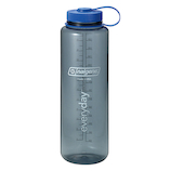 ナルゲン Tritan 広口 1.5L グレー│水筒・魔法瓶 水筒