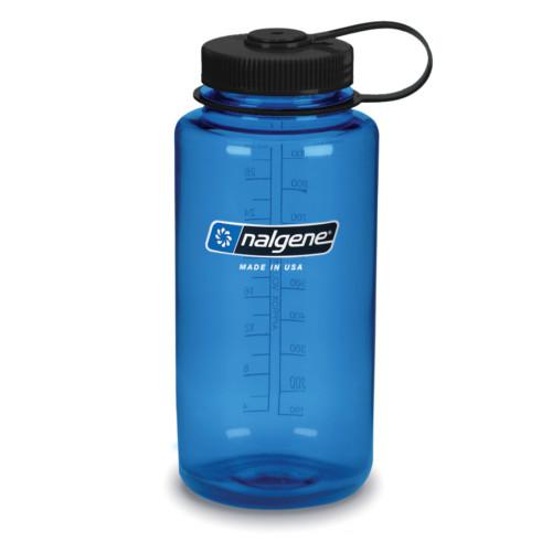 ナルゲン Tritanカラーボトル 広口1.0L ブルー