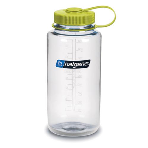 ナルゲン Tritanカラーボトル 広口1.0L クリア