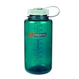 ナルゲン Tritan カラーボトル 広口 1.0L トラウトググリーン