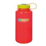 ナルゲン Tritan カラーボトル 広口 1.0L ポムグラネイト