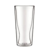 BODUM WウォールグラスSKAL 10594−01