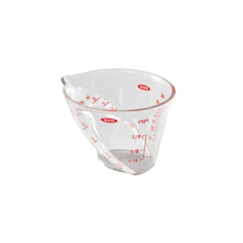 OXO ミニアングルドメジャーカップ 60ml