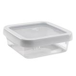 OXO トップコンテナ Mスクエア 0.9L│保存容器 タッパー