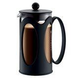 <東急ハンズ> KENYA コーヒーメーカー 10685 ブラック画像