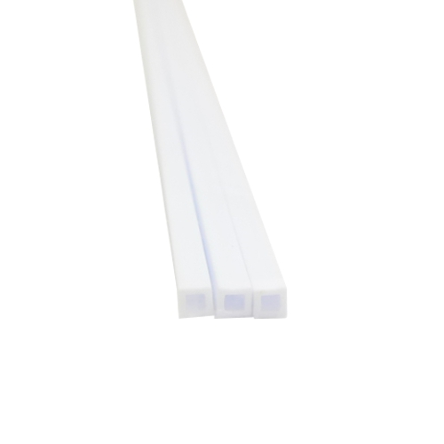正方形管 STFS−4P 3.2×3.2×375×0.6mm 3本