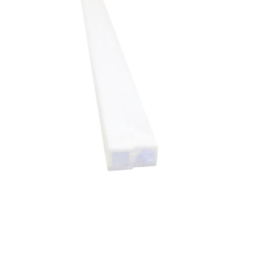正方形管 STFS−8P 6.4×6.4×375×0.6mm 2本