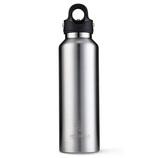 REVOMAX(レボマックス) 真空断熱ボトル REVOMAX2 20oz 592mL ギャラクシーシルバー│水筒・ポット 水筒