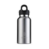 REVOMAX2 真空断熱ボトル 355mL ギャラクシーシルバー