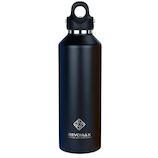 REVOMAX2 真空断熱ボトル 950mL オニキスブラック│水筒・魔法瓶 水筒