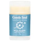 Wild Prairie Soap ローションバー ジェントルソウル 50g