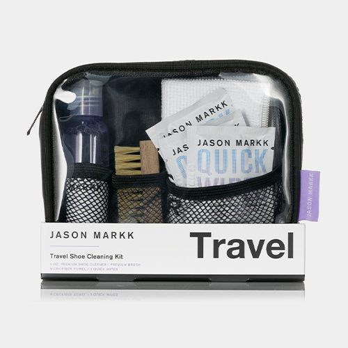 JASON MARKK ジェイソンマーク TRAVEL SHOE CLEANING KIT トラベルシューケアキット