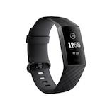 Fitbit(フィットビット) Charge3 FB410GMBK−CJK ブラック