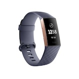 Fitbit(フィットビット) Charge3 FB410RGGY−CJK ブルーグレー