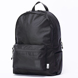THE BROWN BUFFALO(ブラウンバッファロー) STANDARD ISSUE BACKPACK F18DP420DBLK1 ブラック