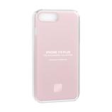 【iPhone8Plus/7Plus】 ハッピープラグス(Happy Plugs) スリムケース 9155 ブラッシュ