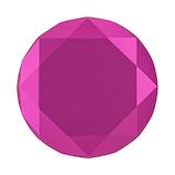 ポップソケッツ ポップグリップ ダイヤモンド フーシャメタリックダイヤモンド