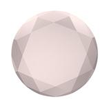 ポップソケッツ グリップ ダイヤモンド ローズゴールドメタリックダイヤモンド