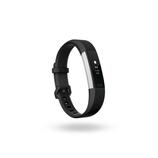Fitbit(フィットビット) Alta HR FB408S ブラック Lサイズ