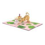 ラブポップ(Lovepop) Wild Birthday ワイルドバースデー│カード・ポストカード グリーティングカード