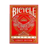 バイシクル(BICYCLE) マスターズ・レガシーエディション│ゲーム トランプ