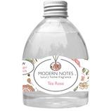 MODERN NOTES(モダンノーツ) リードディフューザー Tea Rose 240mL│消臭剤・乾燥剤 芳香剤
