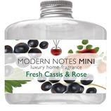 <東急ハンズ> リビングルームや玄関など、お好きな場所にお好きな香りを♪ MODERN NOTES(モダンノーツ) MINIディフューザー FreshCassis&Rose画像