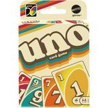 マテル ウノ アイコニック│ゲーム UNO(ウノ)