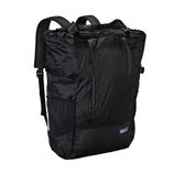 パタゴニア(patagonia) LIGHTWEIGHT TRAVELTOTEPACK 48808 22L ブラック