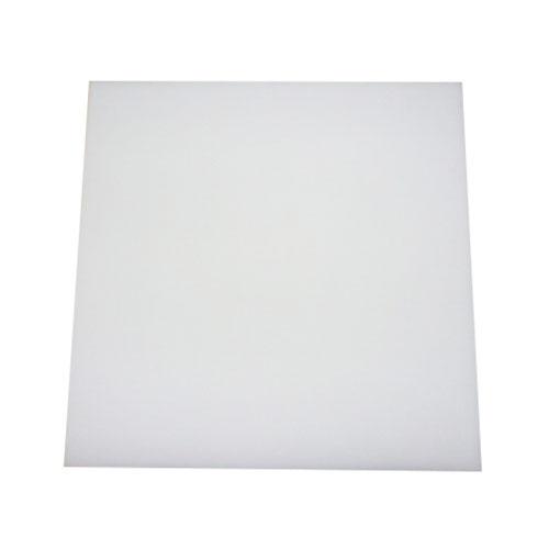 ウレタンフォーム 白 10×500 角