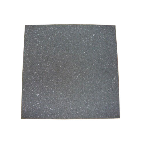 ウレタンフォーム 黒 50×500 角