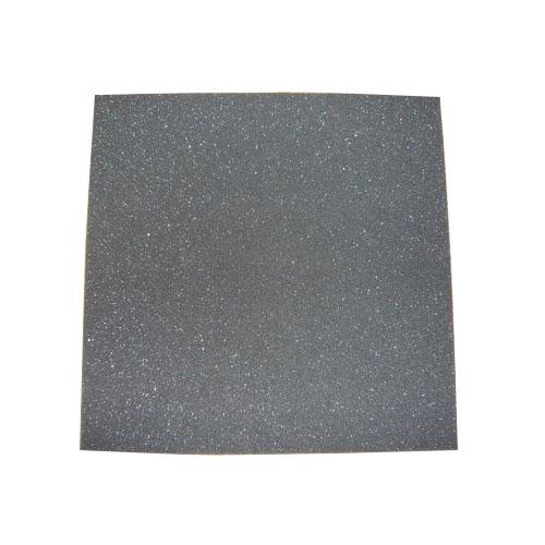ウレタンフォーム 黒 20×1000 角
