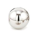 ステンレス球 ミラー仕上 径100×1.5mm
