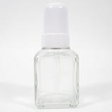オカ 角型スポイト瓶 クリア 120ml