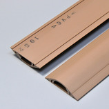 星和電機 UDプロテクタモール UDN1-1L│配線用品・電気材料 配線用モール