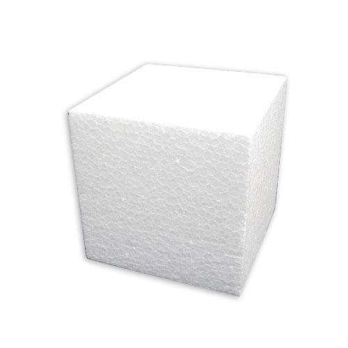 発泡スチロールサイコロ 100×100×100