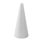 スチロール円錐 小 径90×230