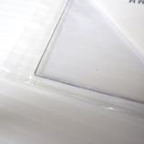 塩ビ板 600×900×2.0mm クリア
