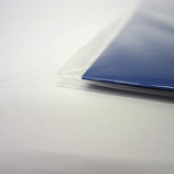 塩ビ板 250×360×0.5mm 青