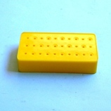 バースタンド 黄色