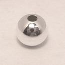 銀ボール通し穴 7mm