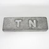 鉛インゴット TN型 1.25kg