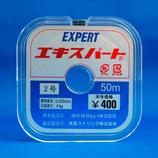 東亜ストリング テグス エキスパート 2号 50m巻│ロープ・ホース