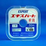 東亜ストリング テグス エキスパート 3号 50m巻│ロープ・ホース