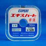東亜ストリング テグス エキスパート 6号 50m巻│ロープ・ホース