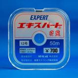 東亜ストリング テグス エキスパート 12号 50m巻│ロープ・ホース